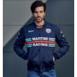 Sparco Martini bomber dzseki