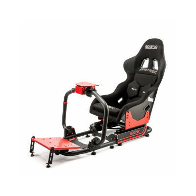 Sparco Evolve + Pro2000