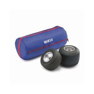 Sparco kerékhordozó táska (gokart)