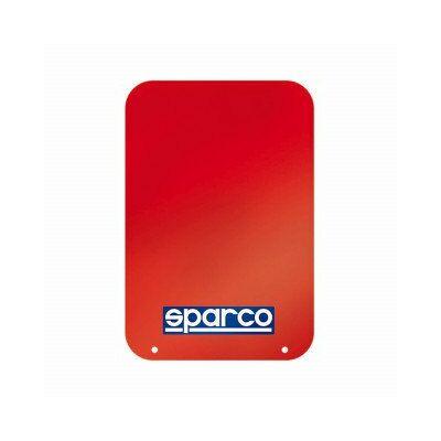 Sparco sárvédő