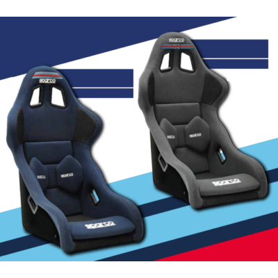 Sparco Martini Pro 2000 QRT