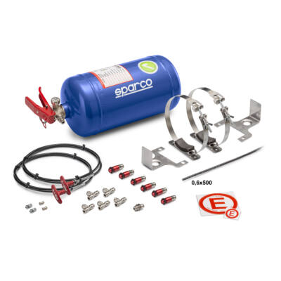 Sparco 01496MSL