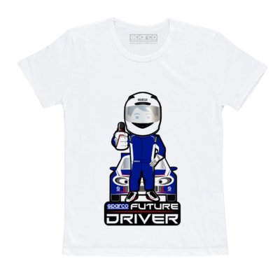 Sparco Baby Future Driver